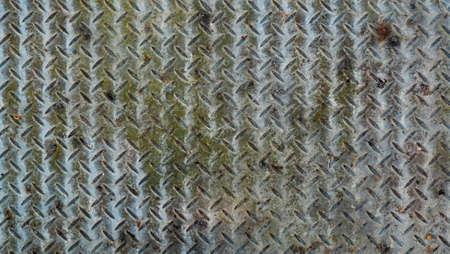 metall: Diamond steel plate