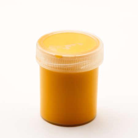 guache: Pinturas de la gouache Orange