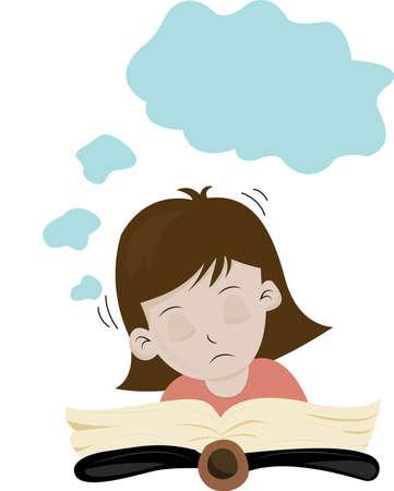 somnolent: I want to sleep