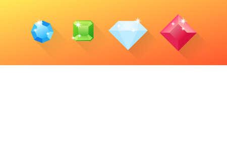 amber: Precious Gems