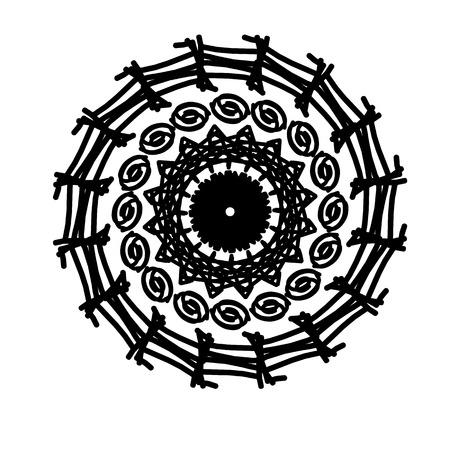 graphic: Graphic design wheel,pattern wheel