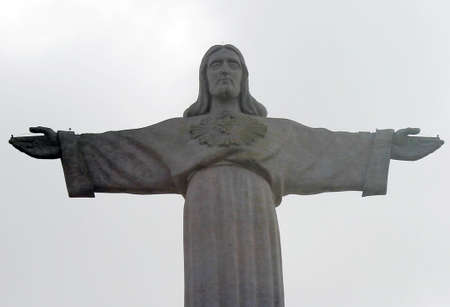 Christ the King in Lisbon