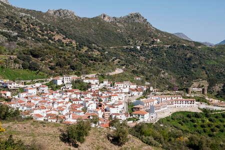 municipalities: Genal Valley municipalities, Benadalid