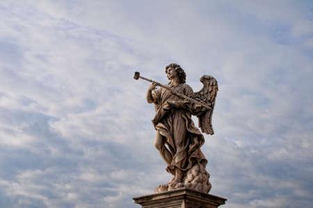 bernini: Angel of Bernini, Rome