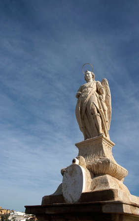 monumental: Monumental cities of Andalucia, Crdoba Stock Photo