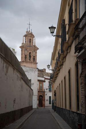 paula: convent of Santa Paula, Seville