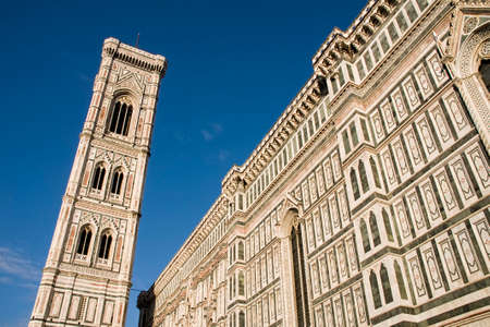 edification: Cathedrals of Europe, Florence, Italy