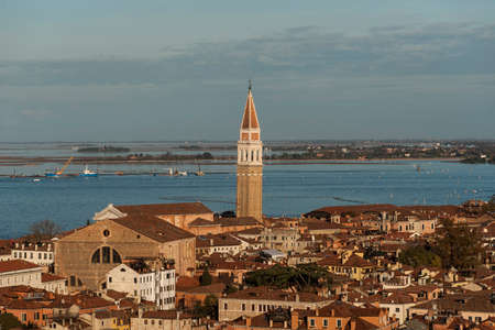 monumental: monumental cities of Italy, Venice