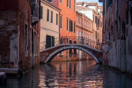 the humanities landscape: The beautiful Italian city of Venice