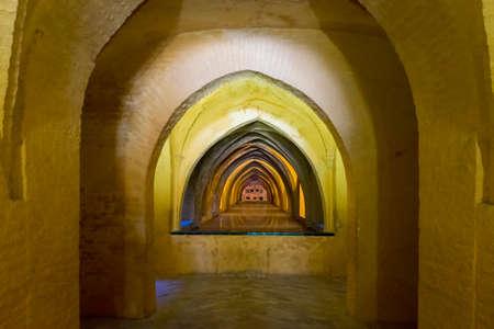 padilla: Sevilla Baos de Doa Mara de Padilla in the Alcazar