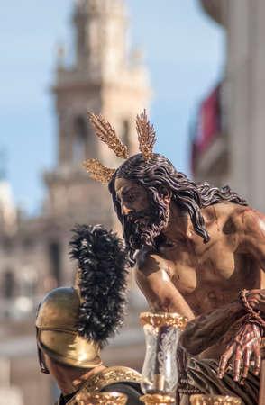 Brotherhoods of penance in Seville, Las cigarreras