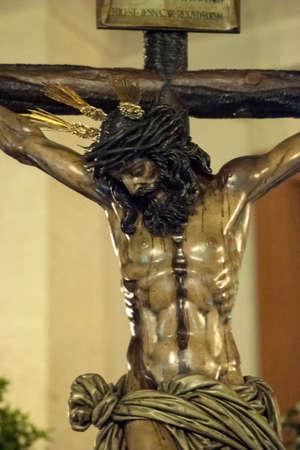 brotherhood: La sangre de Cristo, Hermandad de San Benito, Pascua en Sevilla