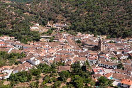 municipalities: Municipalities in the province of Huelva, Alajar