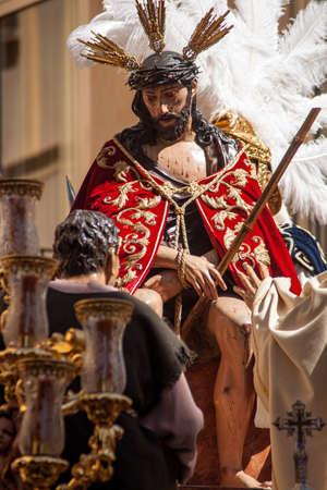fraternidad: Semana Santa de Sevilla, Hermandad de San Esteban
