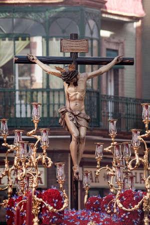 fraternidad: Semana Santa de Sevilla, hermandad de San Bernardo