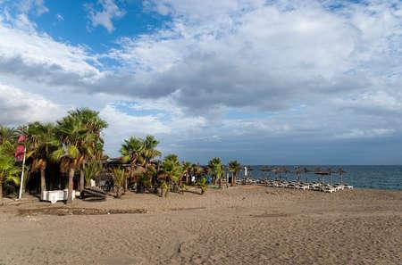 'costa del sol': Beaches of the Costa del Sol, Marbella