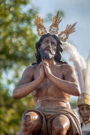 brotherhood: Jesús hermandad de la Estrella, Semana Santa de Sevilla