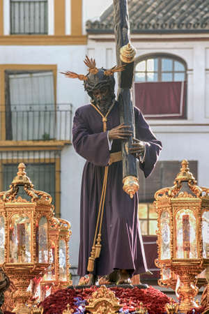 brotherhood: Semana Santa de Sevilla, Hermandad de los Gitanos