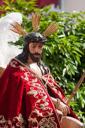 Brotherhood of St. Stephen, Holy Week in Seville Editorial