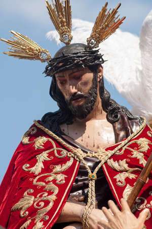 Brotherhood of St. Stephen, Holy Week in Seville Editorial