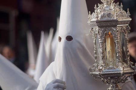 Nazarenes, Holy Week in Seville