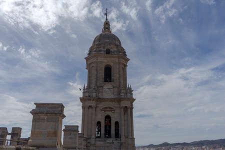 La Encarnación Cathedral of Malaga, Andalusia