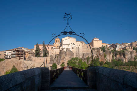 Cities of Spain, Cuenca