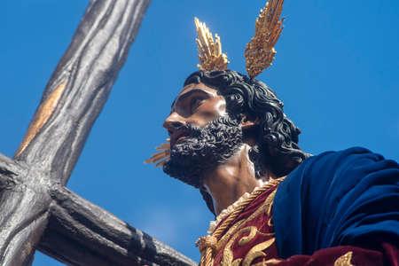 seville holy week, brotherhood of peace