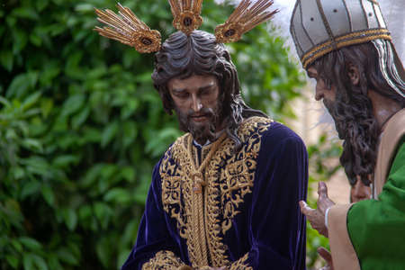 Brotherhood of Saint Gonzalo, Holy Week of Seville