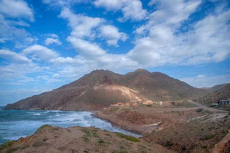 Natural Park of Cabo de Gata, Andalusia