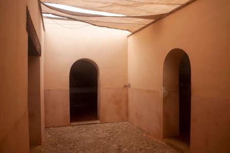 Monumental Complex of the Alcazaba of Almeria, Andalusia Editorial