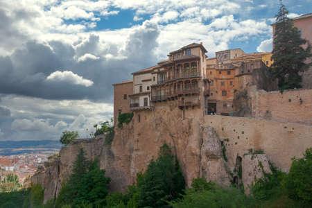 beautiful medieval cities in Spain, Cuenca