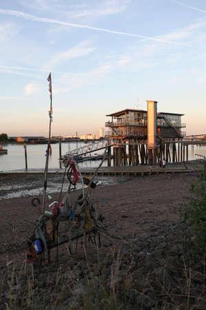 greenwich: Greenwich Yacht Club House