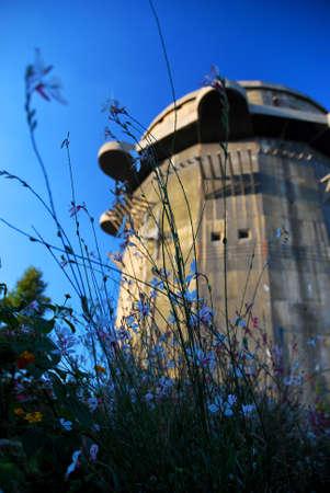 flak: Flak tower G, Vienna