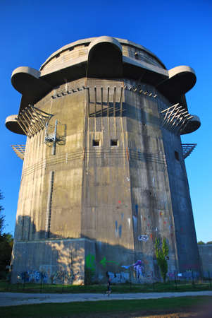 Flak tower G, Vienna