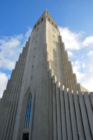 Hallgrimskirkja Editorial