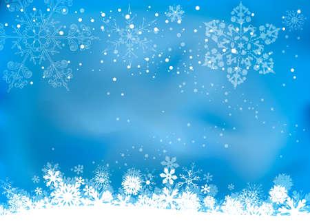 fibra óptica: De fondo de Navidad Vectores