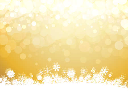 christmas backgrounds: gold background