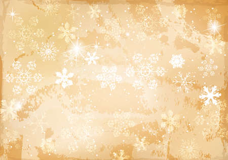 spangles: Christmas background