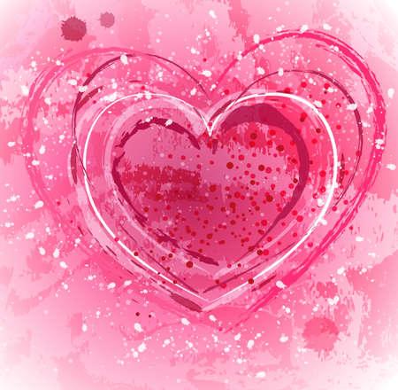 Valentine s Day Stock Vector - 18462270