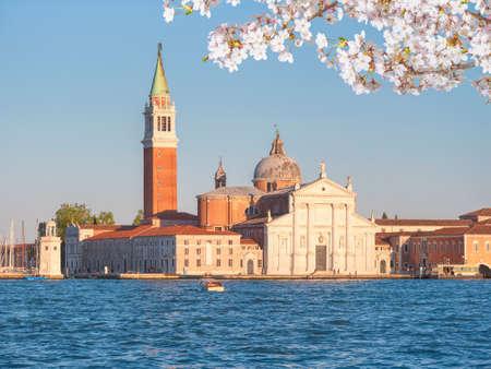 San Giorgio Maggiore Islands, Venice beautiful view