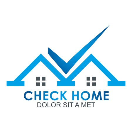 shielded: check the blue house logo shielded