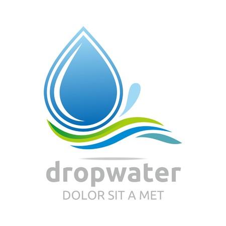 gota agua: