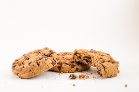 Cookies 写真素材
