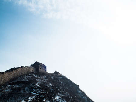 the great wall: the great wall