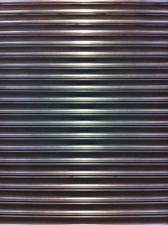 steel: Steel structure. Lines. Background. Door.