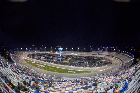 roush: Richmond, VA - Apr 24, 2015:  The NASCAR Xfinity Series teams take to the track for the ToyotaCare 250 at Richmond International Raceway in Richmond, VA.