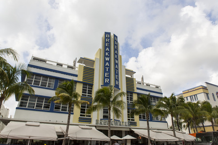 incorporated: Miami Beach is a coastal resort city in Miami-Dade County, Florida, United States. It was incorporated on March 26, 1915.