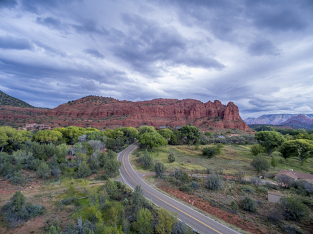 southwest: Scenic views of the Southwest United States