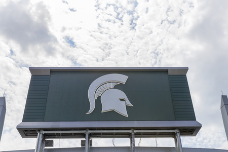 coed: Michigan State University (MSU) is a public research university in East Lansing, Michigan, United States. MSU was founded in 1855 and served as a model for land-grant universities later created under the Morrill Act of 1862.